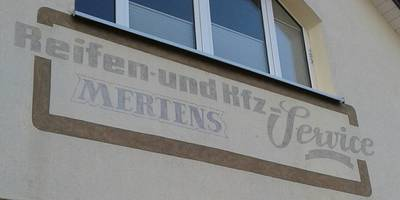 Mertens Eckhard KFZ-Service in Bad Saarow