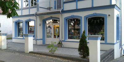 Buchhandlung Bansin in Bansin Gemeinde Ostseebad Heringsdorf