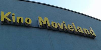 Kino Movieland in Erkner
