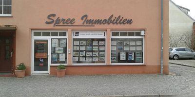 Spree Immobilien Beeskow GmbH in Beeskow