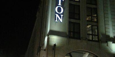 Hilton Berlin in Berlin
