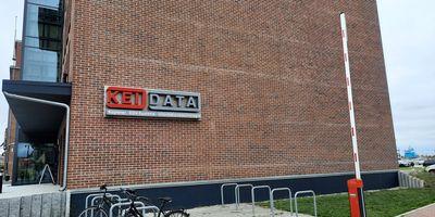 KEI-DATA GmbH in Wismar in Mecklenburg