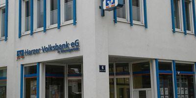 Harzer Volksbank eG in Wernigerode