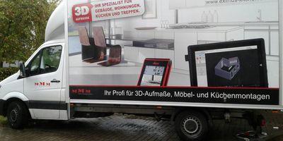 MMM Möbel-Montage-Möbius Logistik GmbH in Naunhof bei Grimma