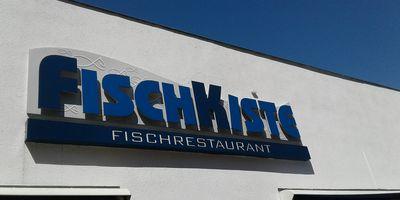 Restaurant Fischkiste in Ostseebad Kühlungsborn