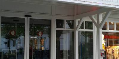 Löwenherz - Die kleine Bühne im Loev Hotel in Ostseebad Binz