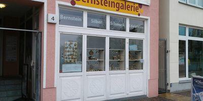 Bernsteingalerie in Rostock