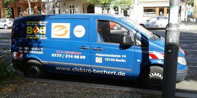 Elektro - Bechert in Berlin