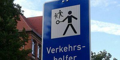 Deutsche Verkehrswacht e.V. in Berlin