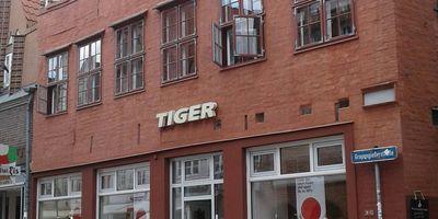 Tiger Deutschland GmbH in Lüneburg