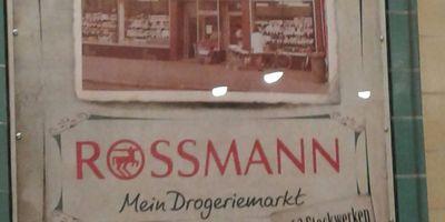 Rossmann Drogeriemärkte in Berlin