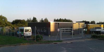 Evangelische Pflege- und Fördereinrichtung Werkstatt für behinderte Menschen in Kröpelin
