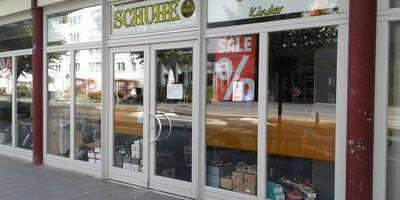 Sabine Berg Schuhcenter in Erkner