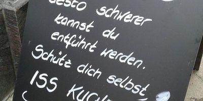 Webers's - Mein Kaffeehaus in Rostock Seebad Warnemünde
