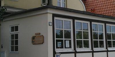 """Ostsee-FeWo """"Zum Donnerkeil"""" in Rostock"""