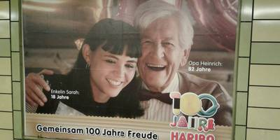 Haribo GmbH & Co. KG in Bonn