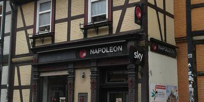 Napoleon Bar & Lounge in Wernigerode