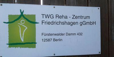 TWG Reha-Zentrum Friedrichshagen gGmbH in Berlin