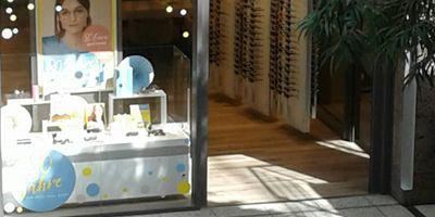 Optiker Bode im Forum Köpenick I in Berlin