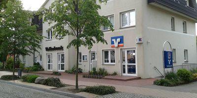 Volksbank Wolgast eG in Bansin Gemeinde Ostseebad Heringsdorf