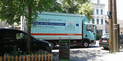 BARLU Lebensmittel - Service GmbH in Velten