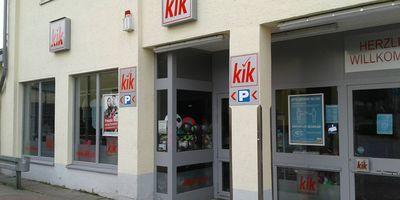 KiK Textilien & Non-Food GmbH in Kröpelin