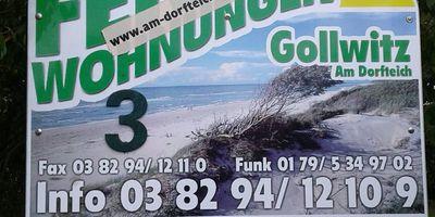 """FeWos """"Am Dorfteich"""" in Insel Poel"""
