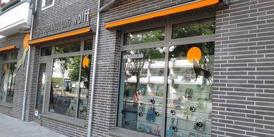 Buchhandlung Wolff in Erkner