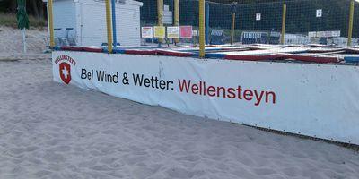 Wellensteyn Heringsdorf in Ostseebad Heringsdorf