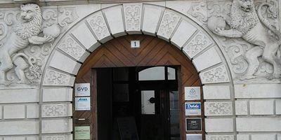 Debeka Geschäftsstelle Freiberg in Freiberg in Sachsen