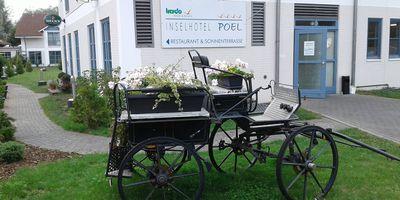 travdo Hotels & Resorts Inselhotel in Gollwitz Gemeinde Insel Poel