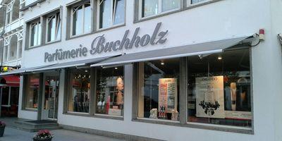 Drogerie/ Parfüm. Buchholz Inh. Renate Adrion in Ostseebad Binz