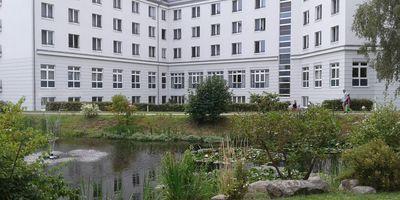 MEDIAN Kliniken GmbH & Co. KG in Bad Doberan