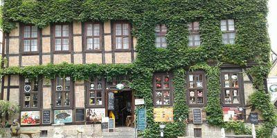 Quedlinburger Senf / Regionalladen Harz in Quedlinburg