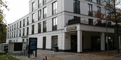 Velotel -Ihr Boutique Hotel am Märkischen Meer in Bad Saarow
