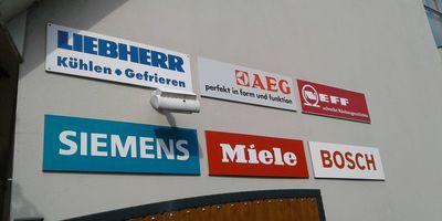 DOGEMA Haushaltsgeräte + Service in Bad Doberan