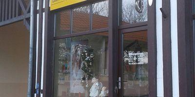 Friseurgeschäft Doris Reuter Doris in Bad Saarow