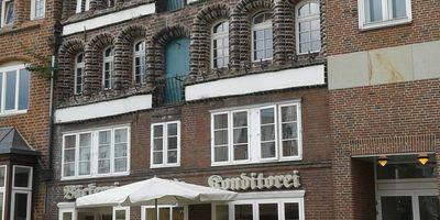 Bäckerei-Konditorei Hesse in Lüneburg