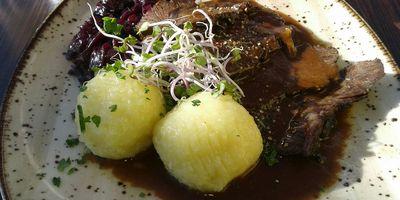 Pension & Restaurant Nordlicht in Ostseebad Ahrenshoop