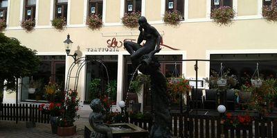 Trattoria La Fontana in Freiberg in Sachsen