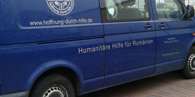 Maranatha -Hoffnung durch Hilfe e.V. in Forchheim in Oberfranken