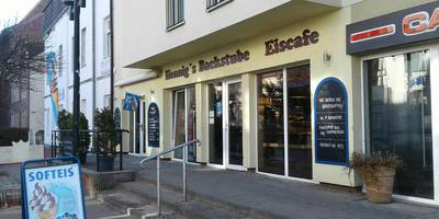 Hennig's Backstube & Eiskaffee in Rüdersdorf bei Berlin