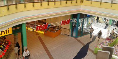 real,- SB-Warenhaus, Berlin-Hellersdorf in Berlin