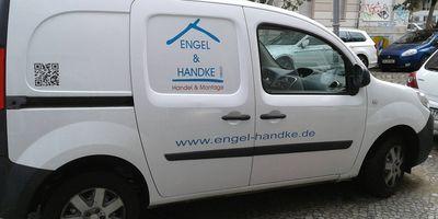 Engel & Handke - Handel und Montage in Berlin
