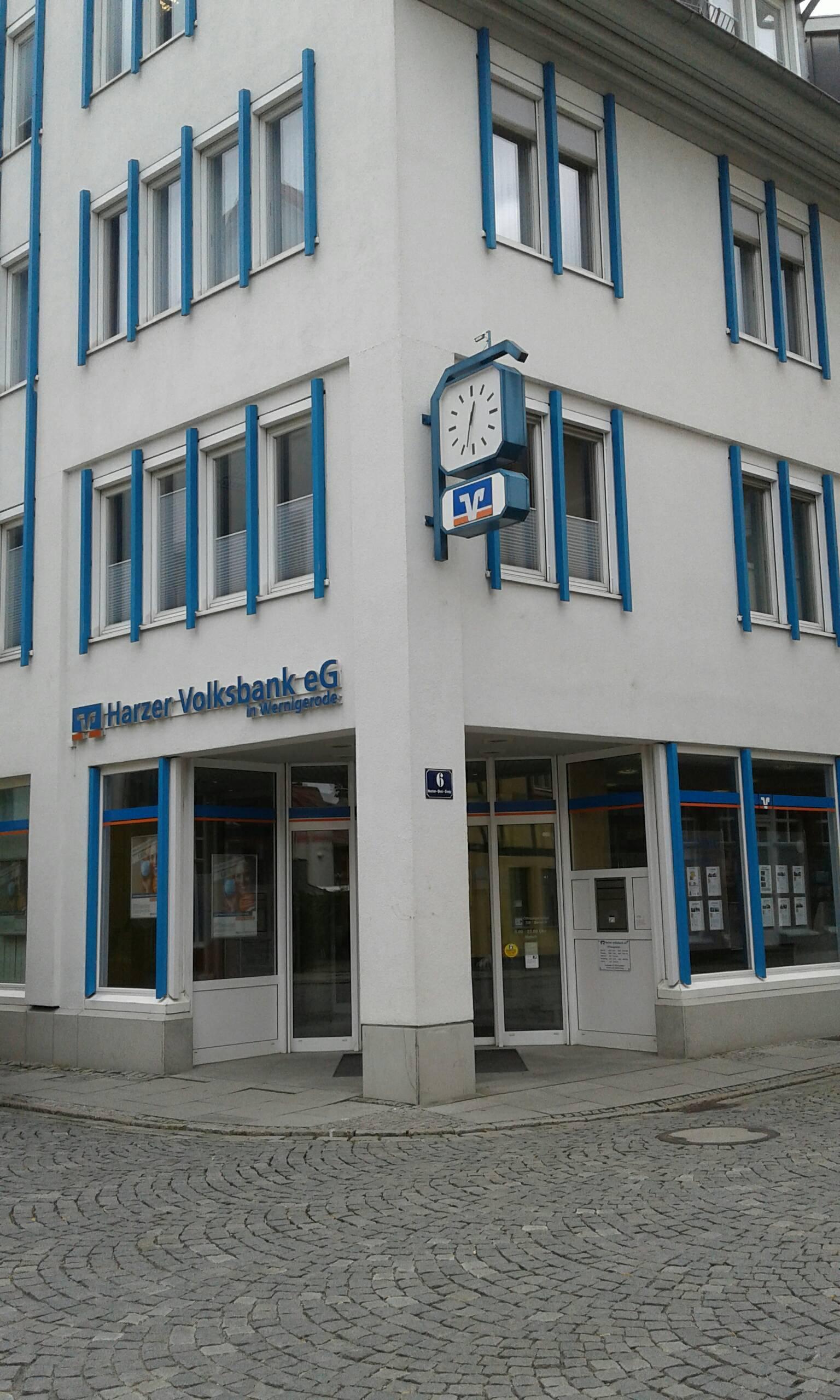 Volksbank Wernigerode