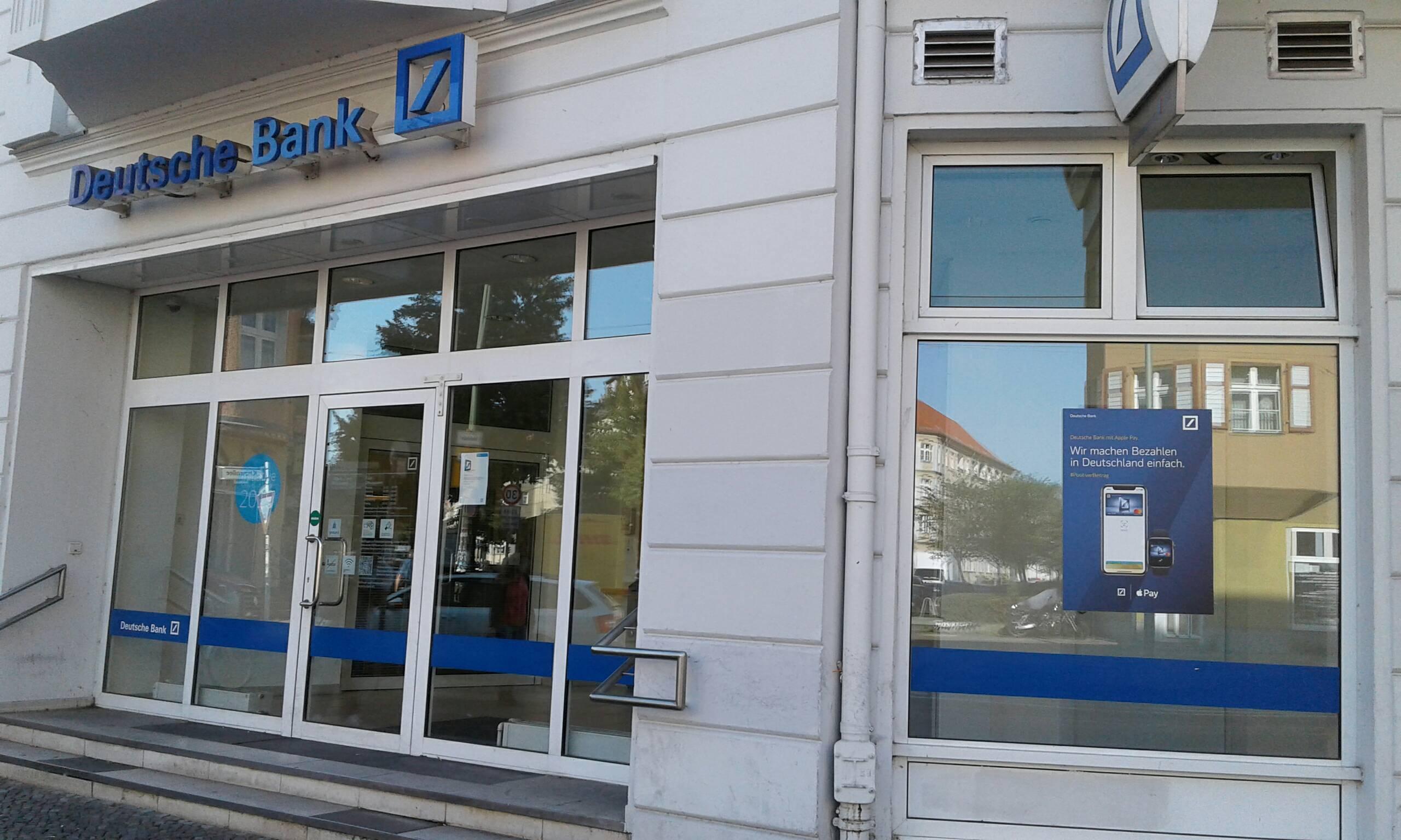 Deutsche Bank Filiale 12555 Berlin Offnungszeiten Adresse Telefon