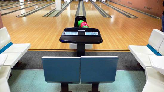Geesthacht Bowling