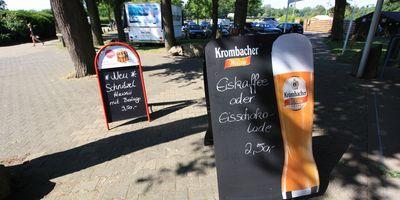 Freizeitpark Klaukenhof in Datteln