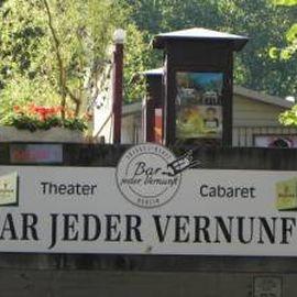 BAR JEDER VERNUNFT in Berlin