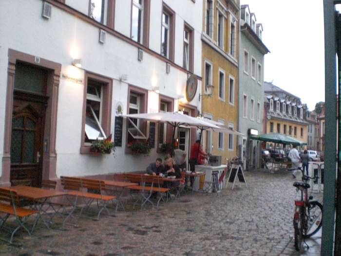 schnitzelhaus alte m nz gastst tte 3 bewertungen heidelberg altstadt neckarm nzgasse golocal. Black Bedroom Furniture Sets. Home Design Ideas